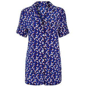 Stella McCartney Lingerie Poppy Snoozing Pyjamas