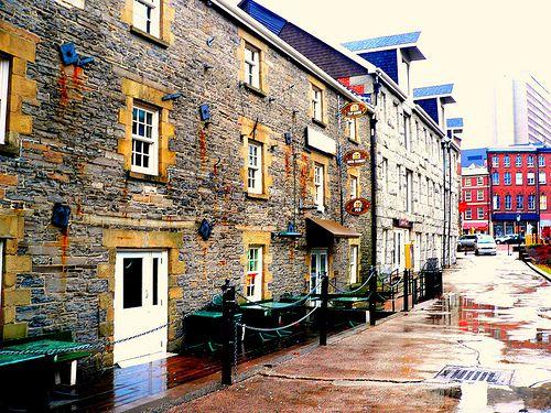 Historic Halifax | Alkan Boudewijn de Beaumont Chaglar | Flickr