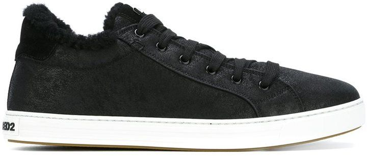 Dsquared2 'Tennis Club' sneakers