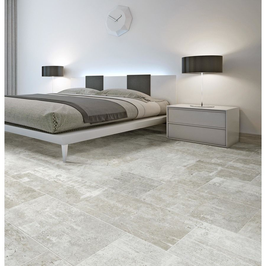 Shop Anatolia Tile Chiaro Filled And Honed Versailles Mosaic Travertine Wall Tile Common 12 In X 12 I Travertine Wall Tiles Mosaic Flooring Stone Mosaic Tile