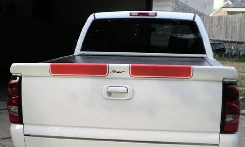2003 2006 Chevy Silverado Tailgate Custom Spoiler