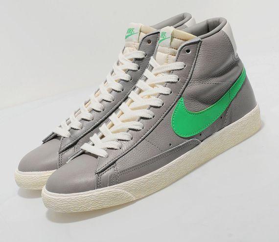 promo code ac8e0 25811 Nike Blazer High