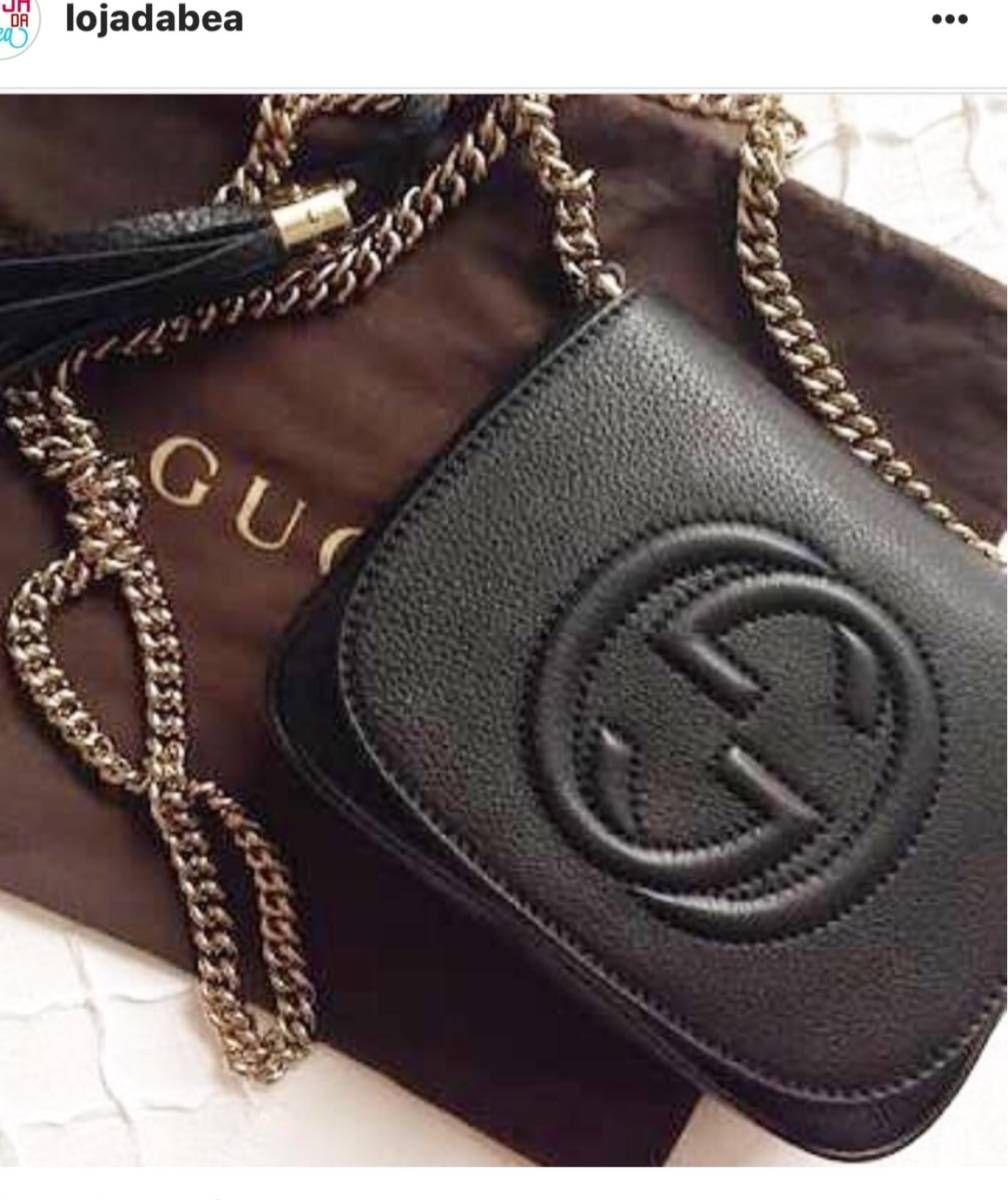 Gucci Corrente 16496079 Enjoei P