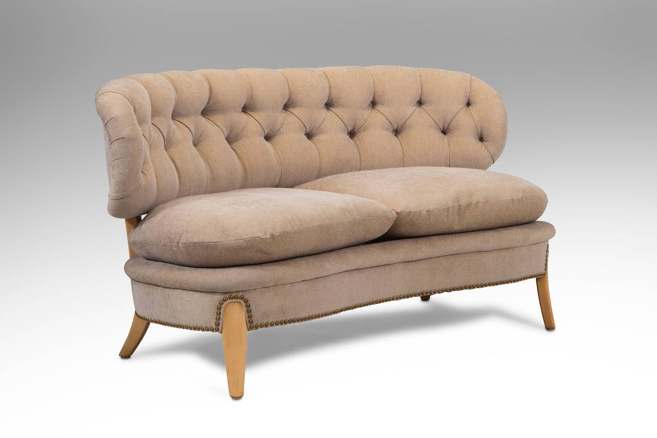 Otto Sale Sofa Otto Schulz For Jio Mobler A Rare Beech And Upholstered Sofas