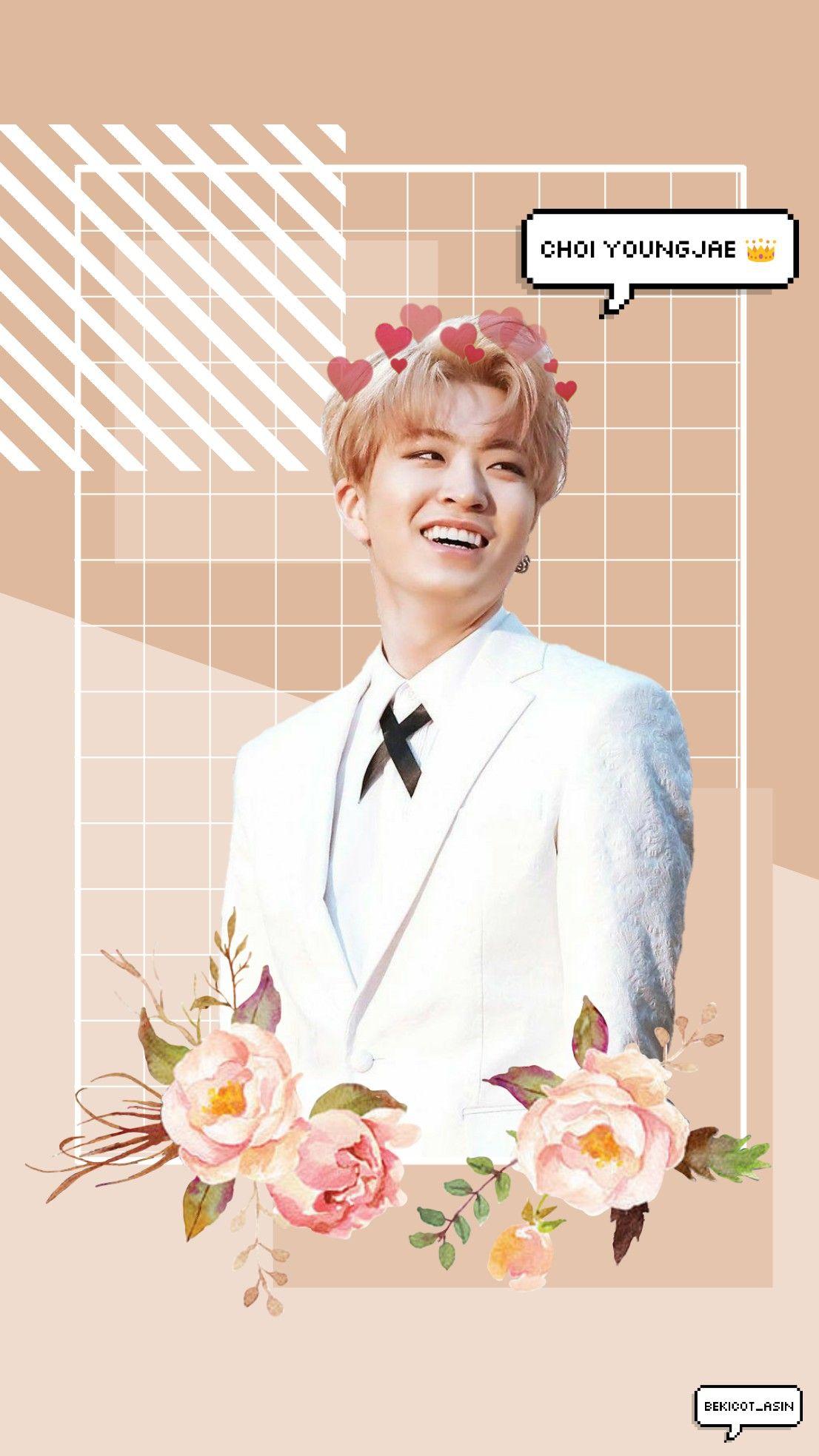Got7 Aesthetic Kpop Wallpaper