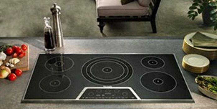 """Your cooking time might be more enjoyable in coming days..! Have you ever imagined of making your perfect dishes for your family every time? If your answer is """"no"""", then Thermador Electric Cooktop will totally change your view point about your cooking times! This new technology for your kitchen with a lustrous and modish design will make you feel delightful for its effective and multifunctional uses.   http://cooktopshub.tumblr.com"""