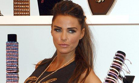 Katie Price gives birth to a Baby Girl | Post Navigators