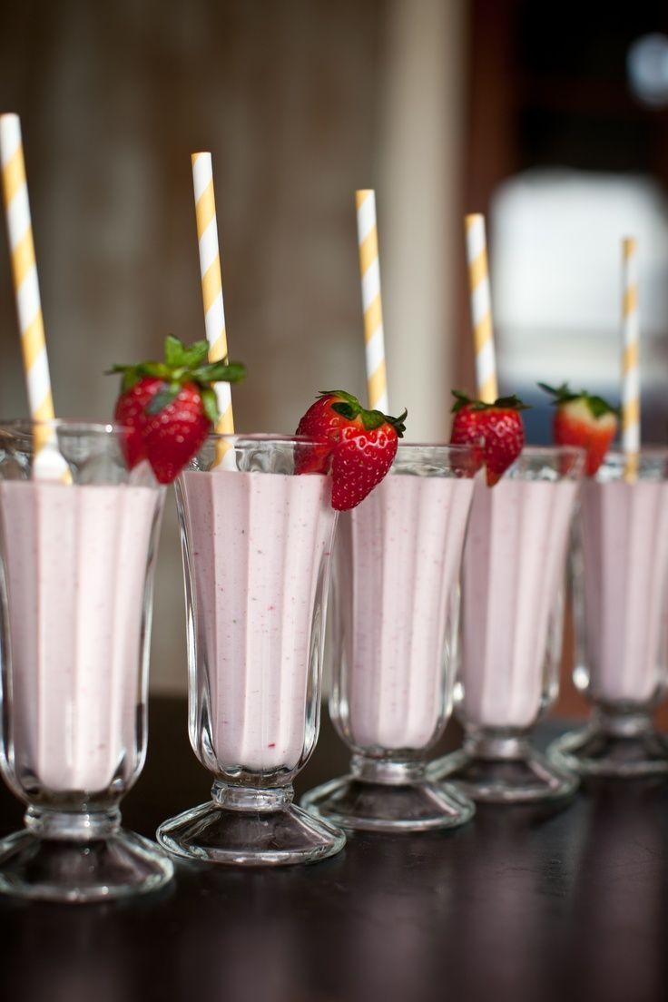 Retro milkshakes wedding desserts pinterest milkshake retro milkshakes healthy food recipeshealthy foodsman forumfinder Choice Image