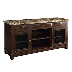 52 Faux Marble Tv Stand Big Lots