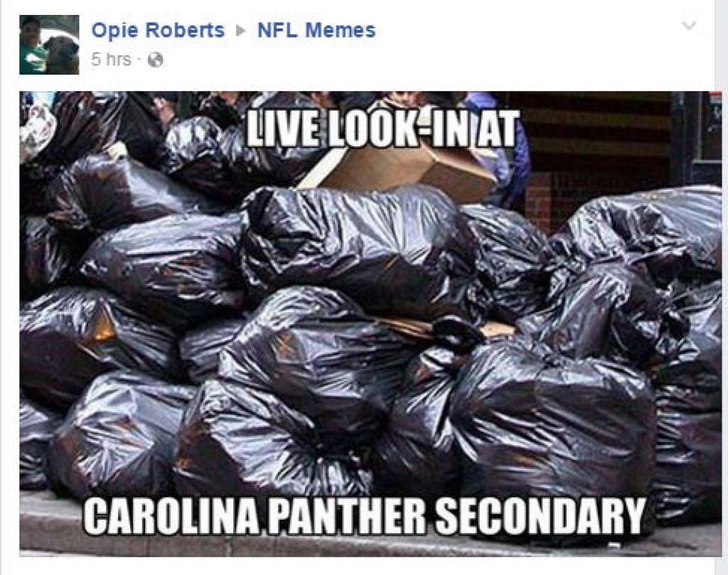 Check Out The Best Nfl Memes From Week 4 Nfl Memes Reaction Pictures Nfl