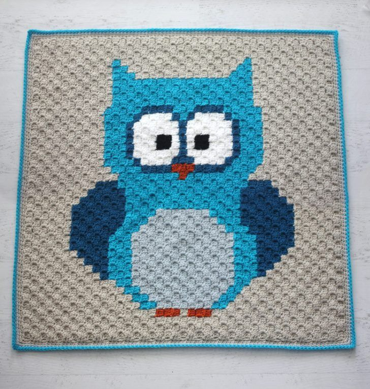 Everything Owls to Crochet for Fall – 24 free patterns ...