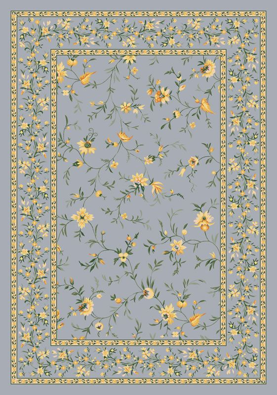 blue and yellow area rugs - rug designs