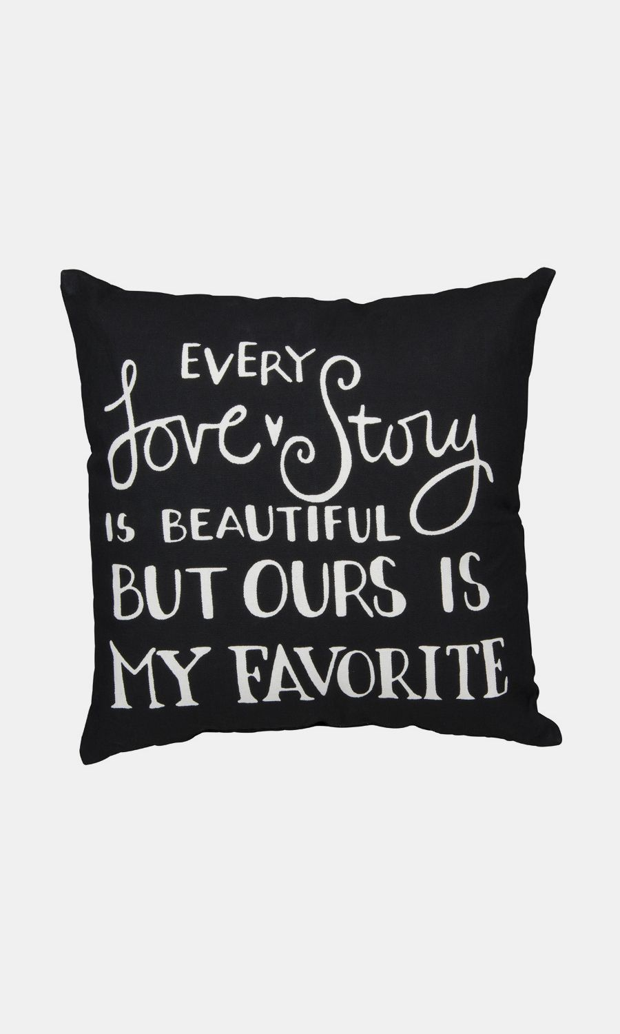 Every love story accent pillow me pinterest pillows house