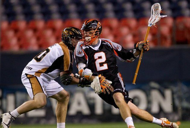 MLL Recognizes Mundorf, Burke and Palasek!! GO OUTLAWS!!!!