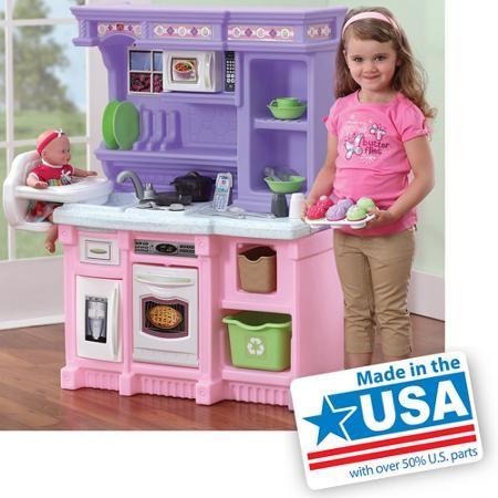 Step2 Little Bakers Kitchen - Walmart.com | Gift Ideas for ...