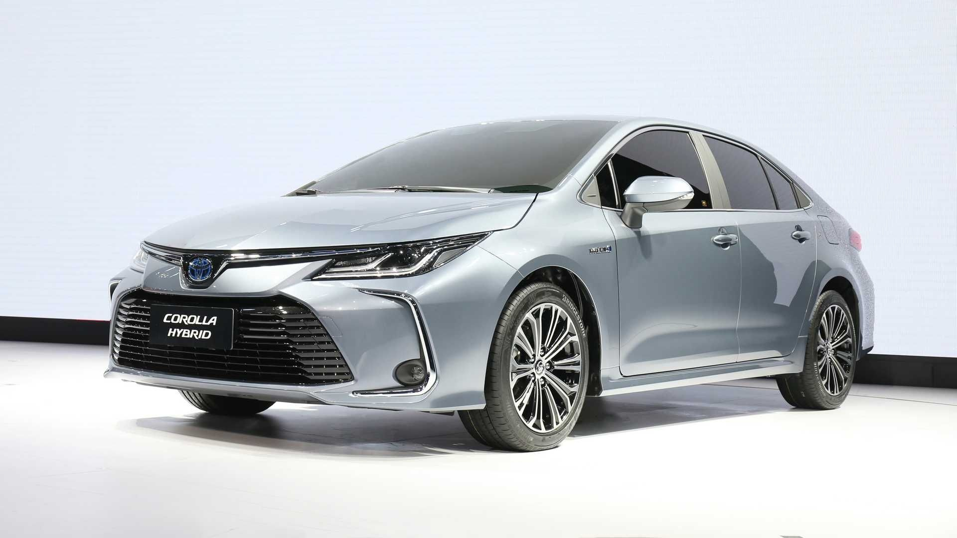 Best 2020 Toyota Avensis Specs Redesign and Price Toyota