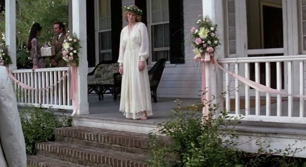 Forrest And Jenny S Wedding Gump Movie 2