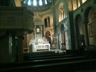 chiesa N.S. della Neve (SP)