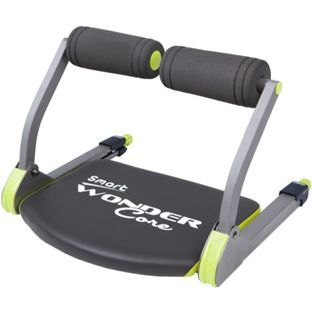 Buy wondercore smart total workout machine at argos your