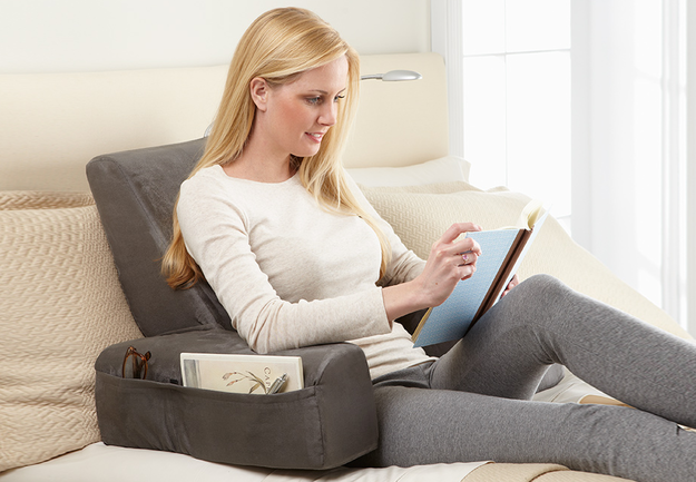 Calming Comfort Charcoal Infused Cooling Knee Pillow In 2019