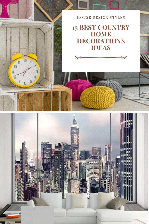 Country Home Decor Ideas  #countryhome #countrhomedecor