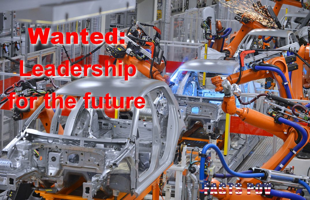 Trade wars will not stop the future Automotive industry