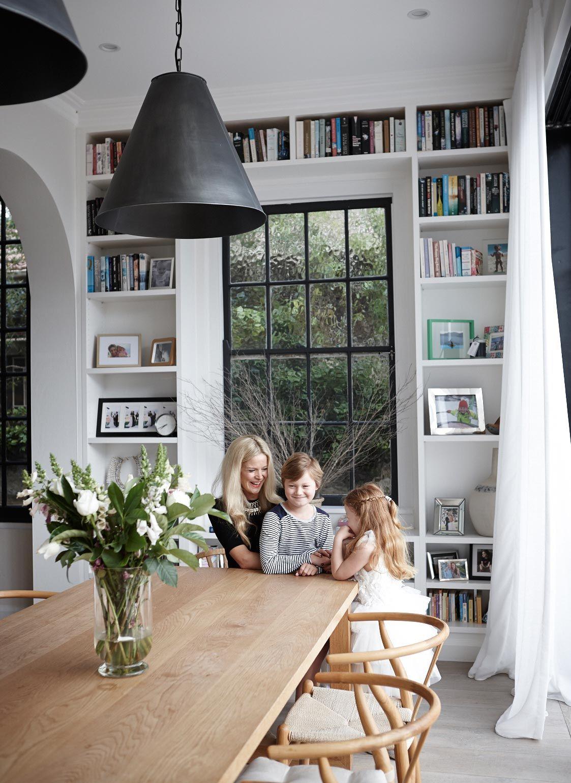 The Tale of Olivia, Oscar, Evie & Lila Babarczy