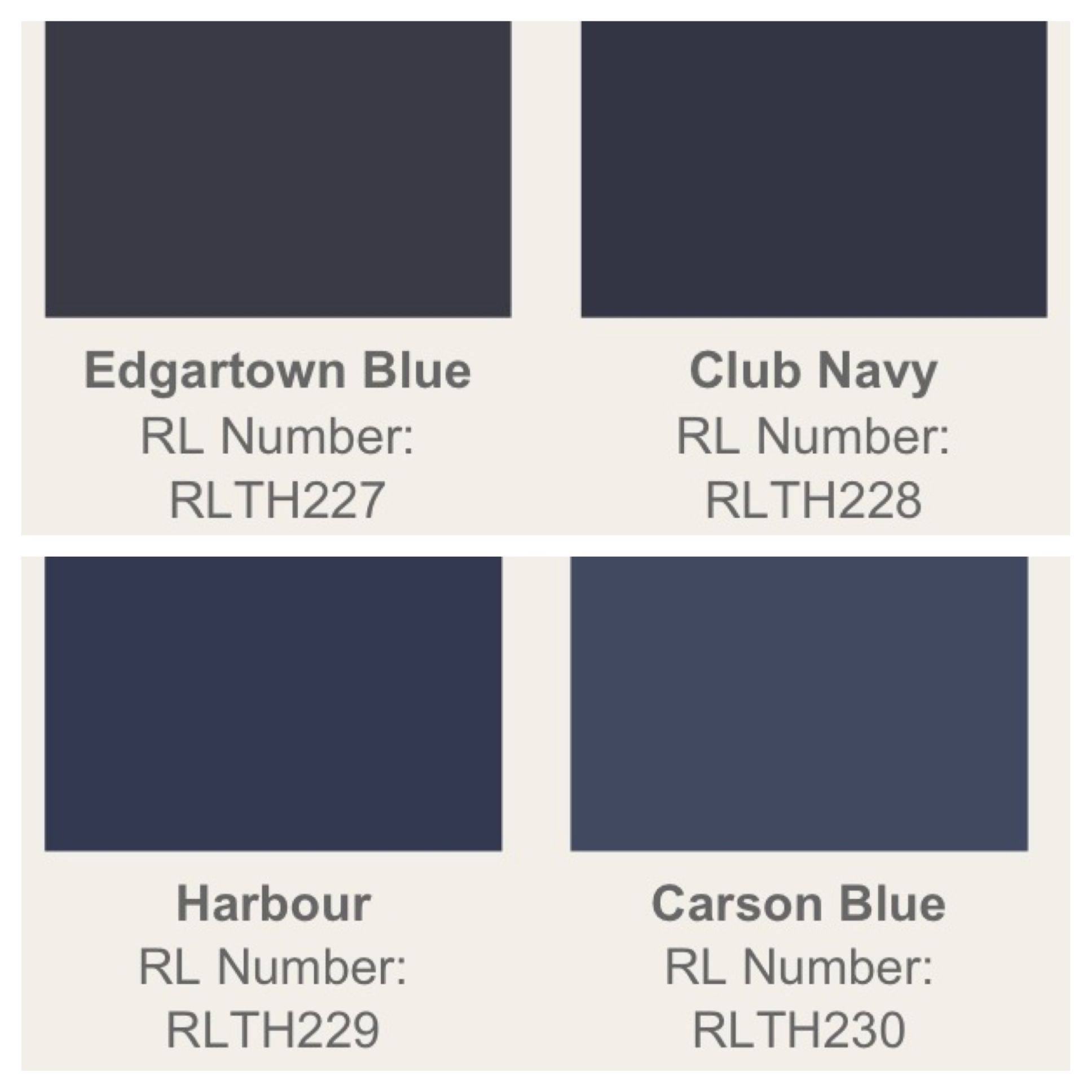 Ralph Lauren Paint Colors ralph lauren paint; lifestyle colors: thoroughbred. | colors