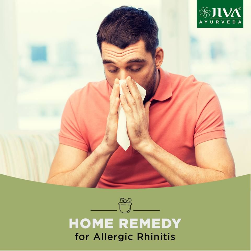 Allergicrhinitis Is Caused By An Allergic Reaction To Pollen And