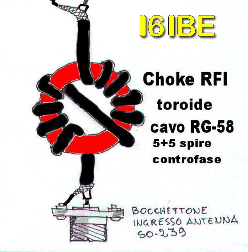 Balun 9a1 UnUn 9:1 Antenna LONG Wire i6ibe | Ham radio | Pinterest ...