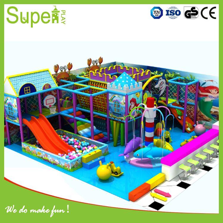 Ihram Kids For Sale Dubai: 2017Supeiplay New Style Pirates Kids Soft Play Indoor