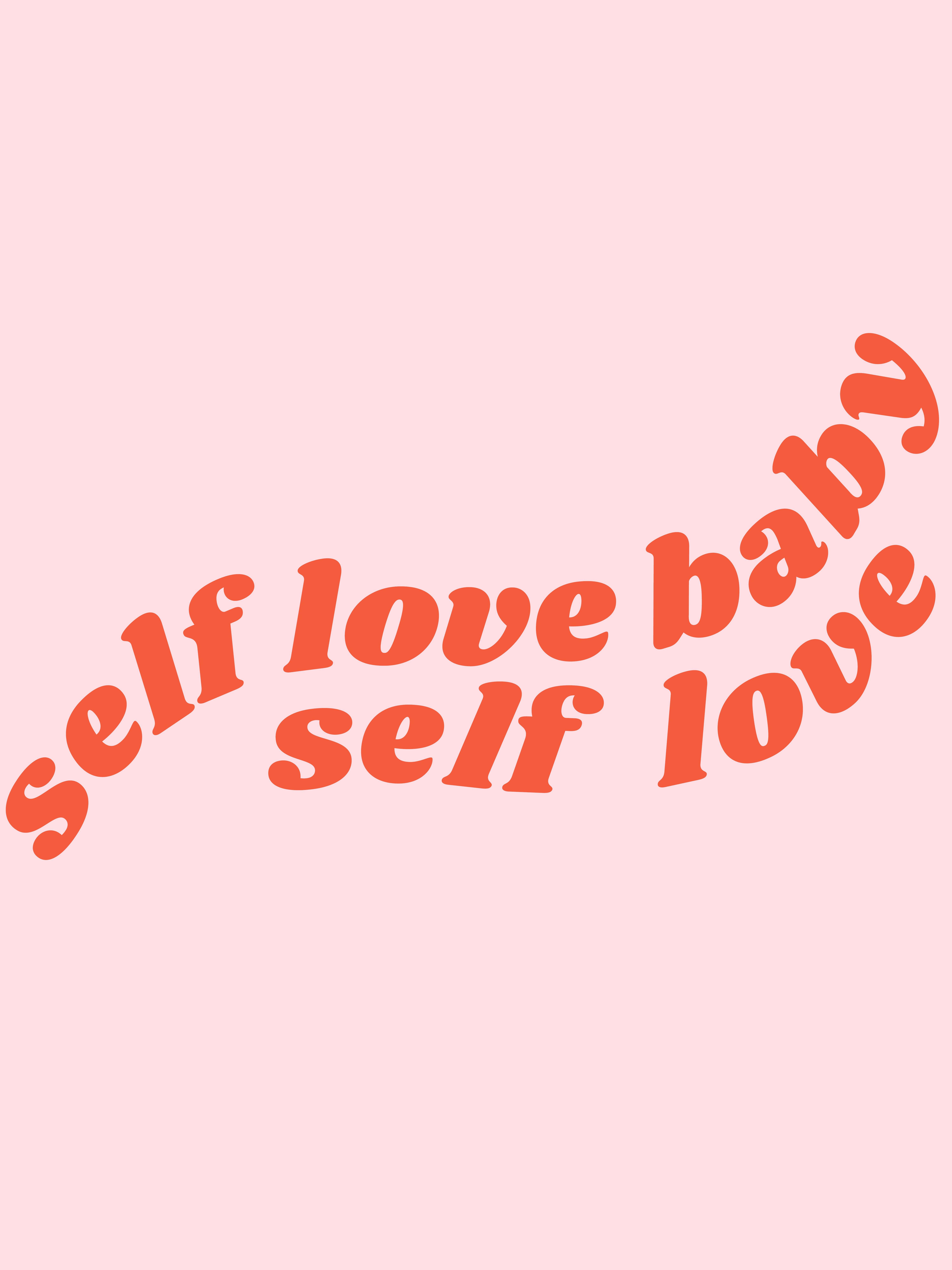 Self Love Tumblr : tumblr, Typutopia, Society, Glückliche, Wörter,, Words,, Sprüche, Glück