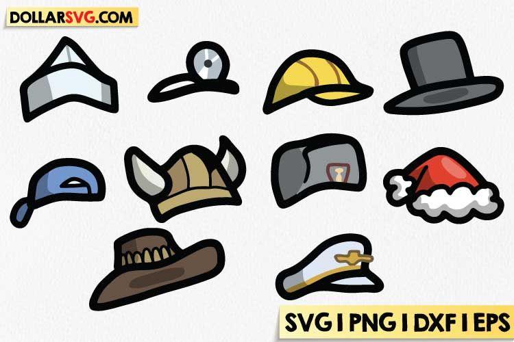 Among Us Hats Svg Among Us Svg Among Us Character Vector Funny Laptop Stickers Halloween Decorations Diy Outdoor Hats