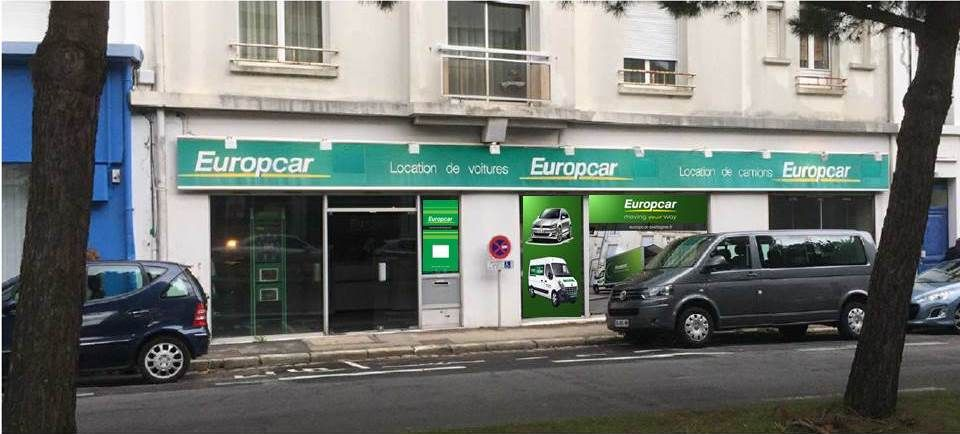 pingl par europcar bretagne sur europcar lorient location voitures pinterest ville de. Black Bedroom Furniture Sets. Home Design Ideas