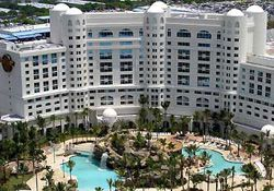 Hardrock Hotel Hollywood Florida Very Nice Close To Miami And