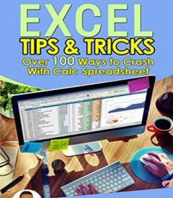 Excel Tips  Tricks - Over 100 Ways To Crash With Calc Spreadsheet
