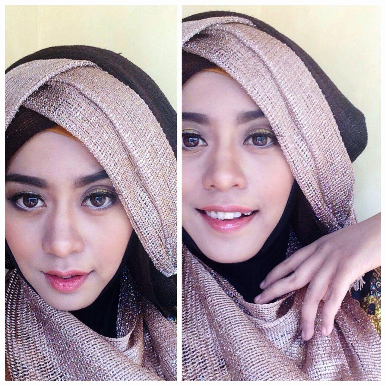 Download Video Tutorial Make Up Dan Hijab