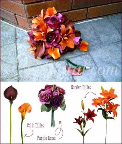 15+ Best Ideas Wedding Bouquets Diy Cheap