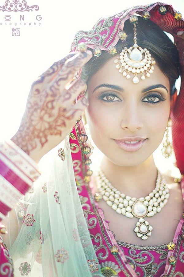 Bridal Style! 10 Images Of Beautiful Brides From Different Cultures ...