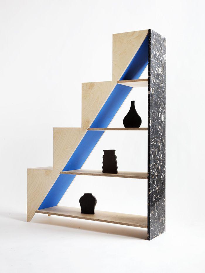 Perfect La Design Week De New York. Handmade FurnitureDisplay ...