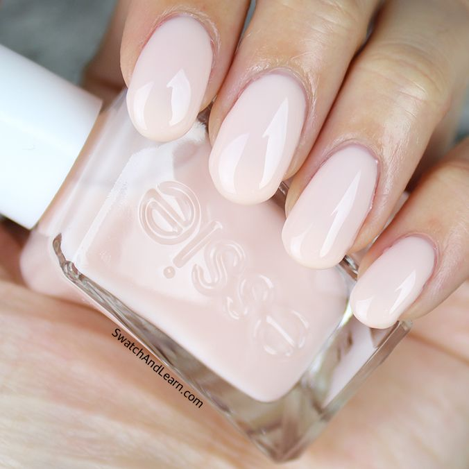 Essie Gel Couture Fairy Tailor: Nails dress to impress with a made ...