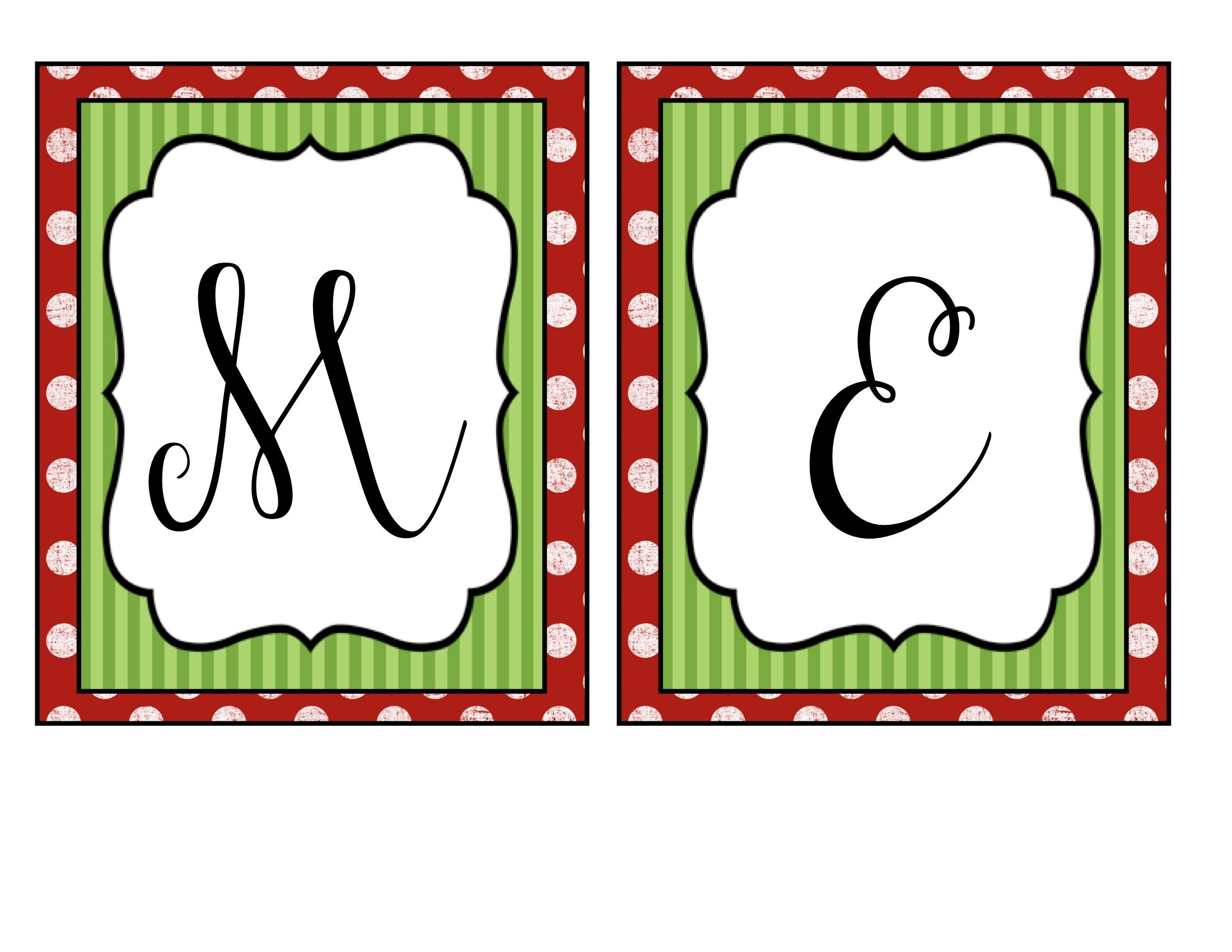 graphic relating to Printable Christmas Letters identified as Merry Xmas Banner Holiday seasons Merry xmas banner