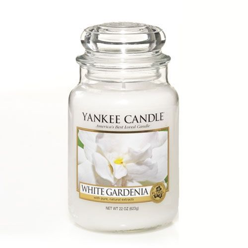 Epingle Sur Yankee Candles