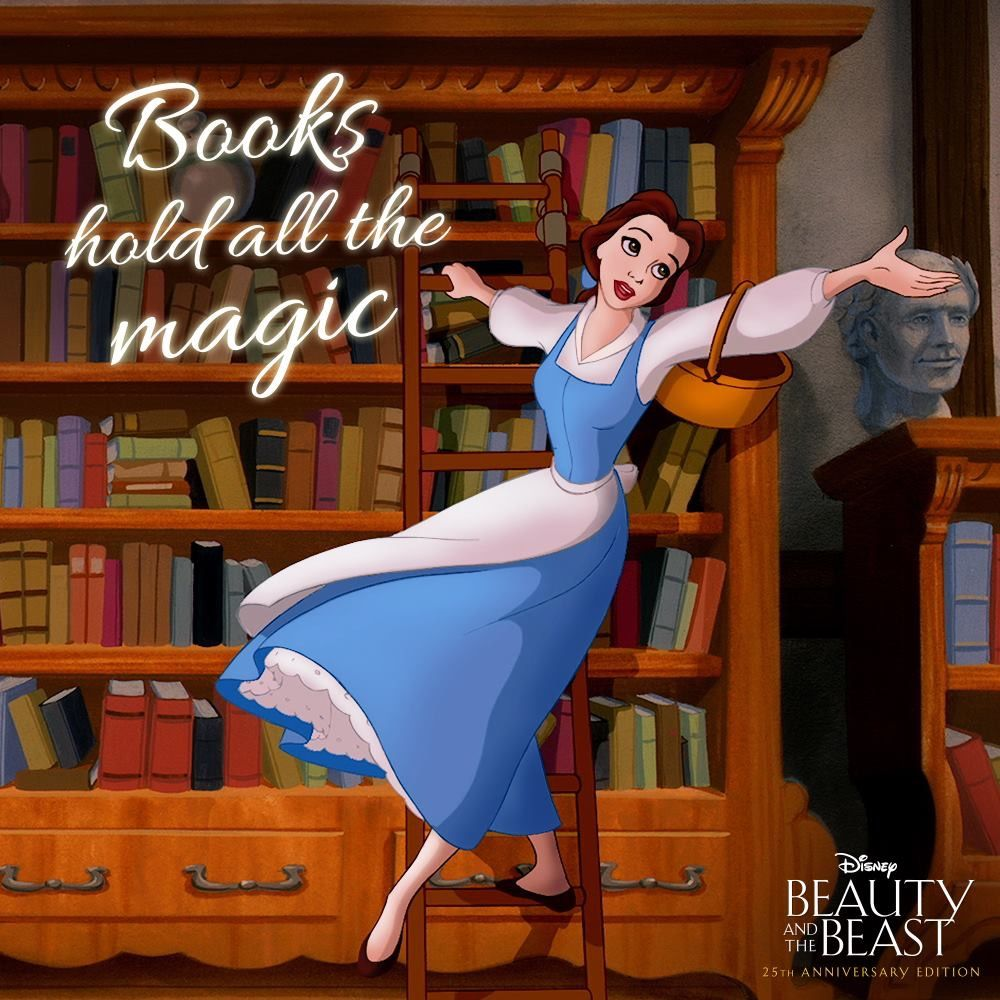 Belle Beauty And The Beast Books Beauty And The Beast Disney