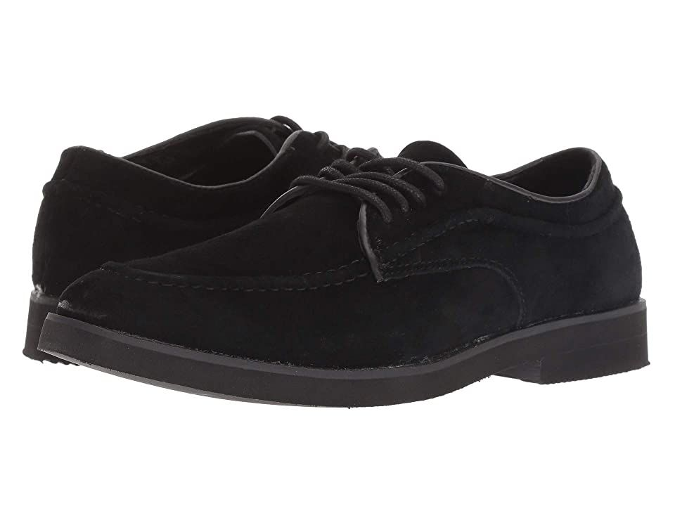 Hush Puppies Bracco Mt Oxford Black Suede Men S Shoes Put Your Worries To The Side Because The Hush Puppies Bracco In 2020 Keep Shoes Mens Shoes Black Hush Puppies