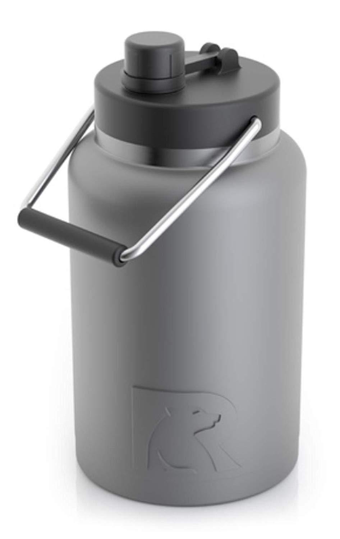 34 49 Amazon Com Rtic Half Gallon White Matte Kitchen Dining In 2020 Jugs Rtic Gallon