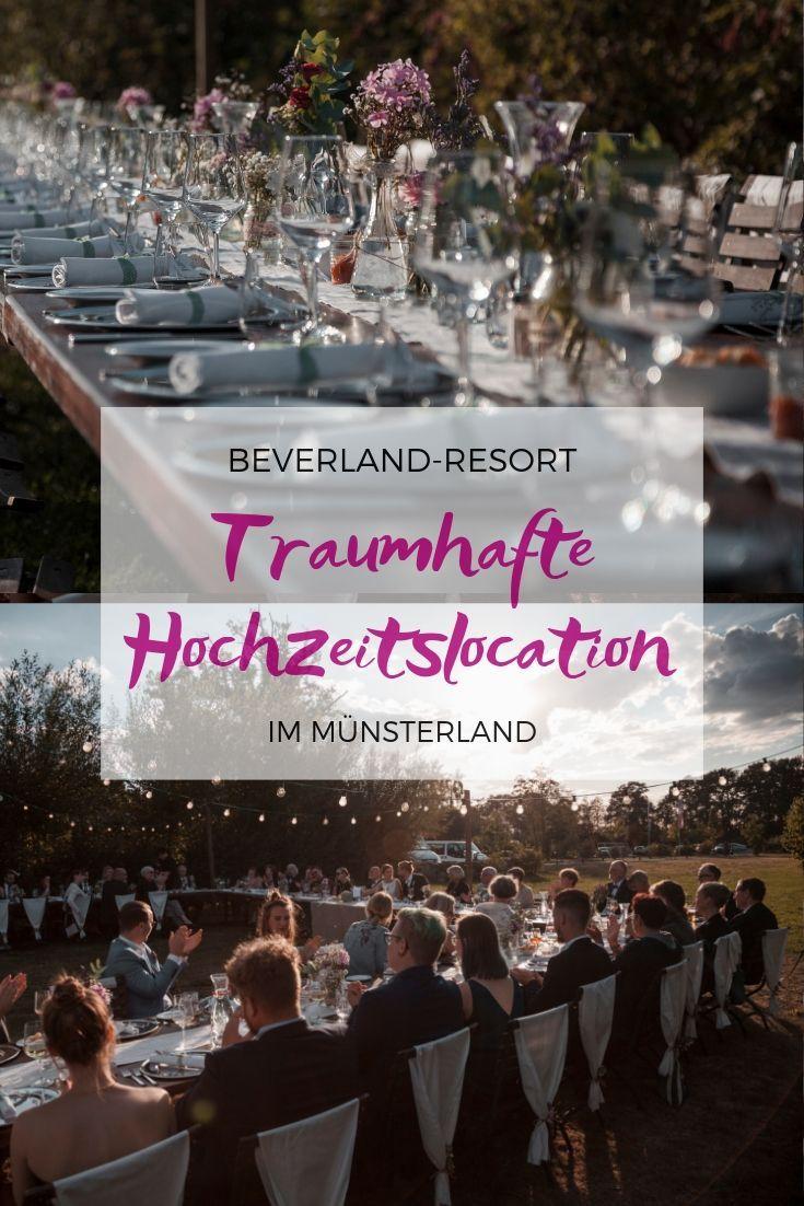 Hochzeitslocation Beverland-Resort   Hochzeitslocation