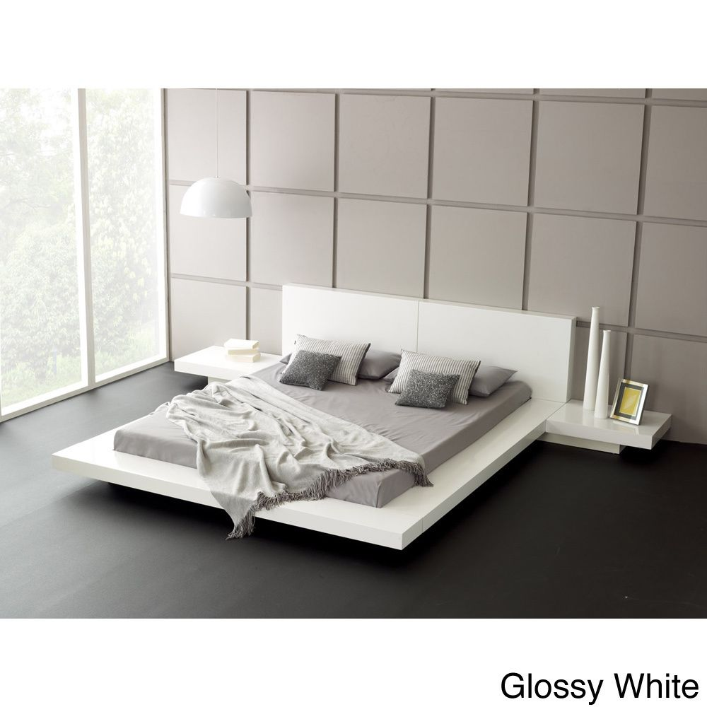 Online Shopping Bedding Furniture Electronics Jewelry Clothing More Contemporary Bedroom Furniture Modern Bedroom Furniture Modern Platform Bed
