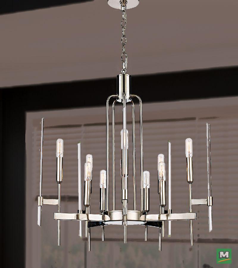 Bel Air Lighting Gretta Chandelier