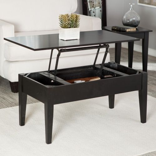 Fold Up Coffee Table From Hayneedle With Images Coffee Table